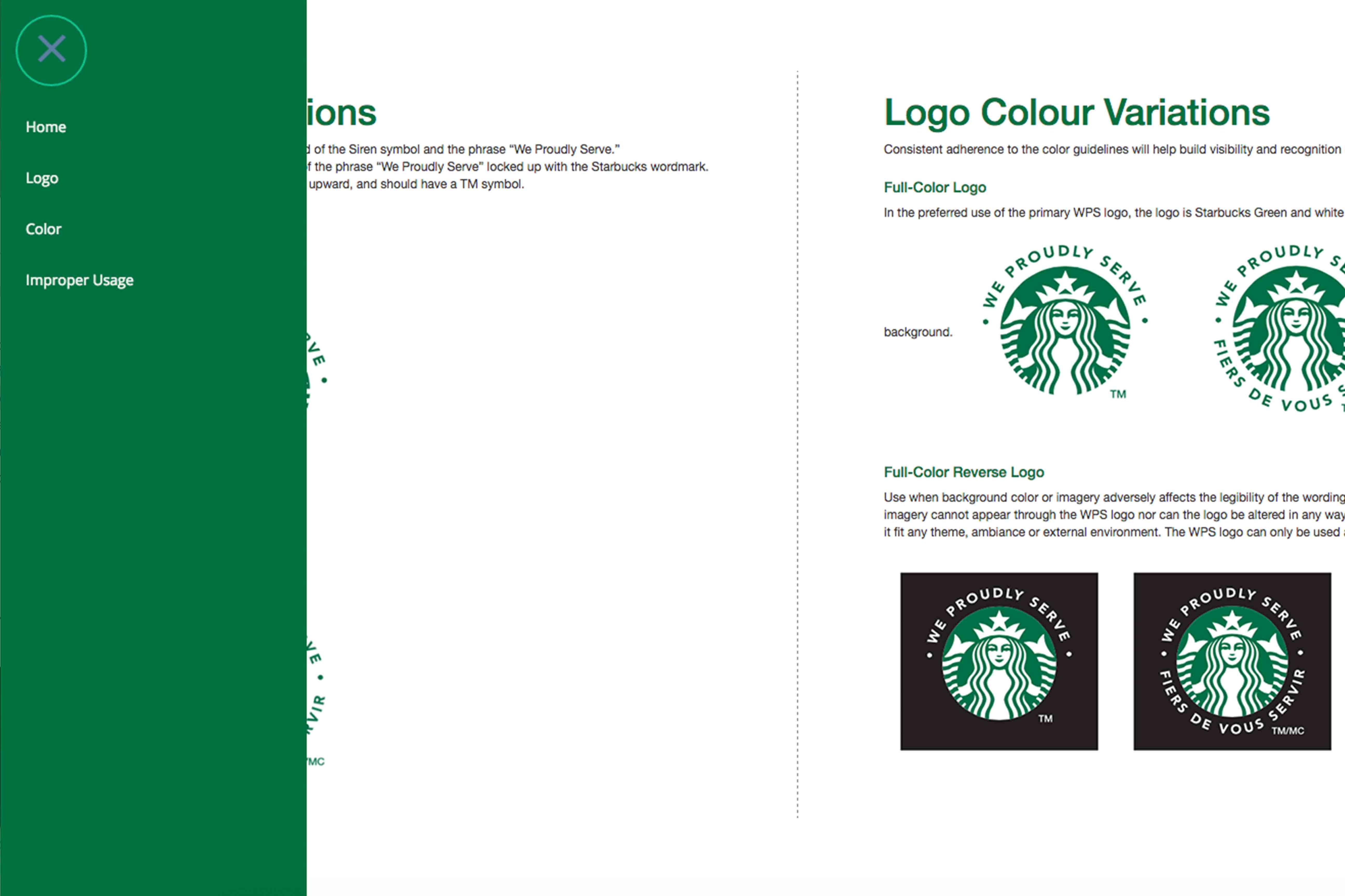 Branding & corporate identity – learn.